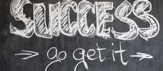 9 Gründe warum Top-Verkäufer erfolgreich sind