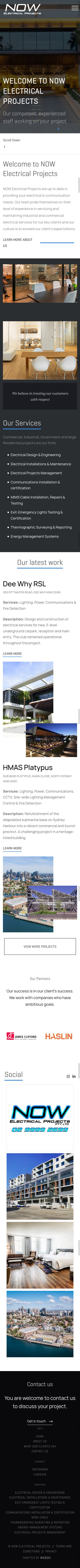web-design-electrical-contractor