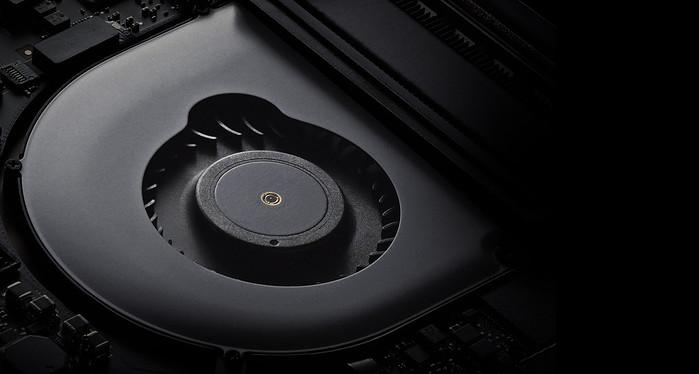 MacBook – problemy s nagrevaniem i shumom
