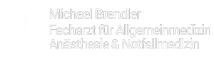 Hausarzt Brendler Bad Kissingen Logo