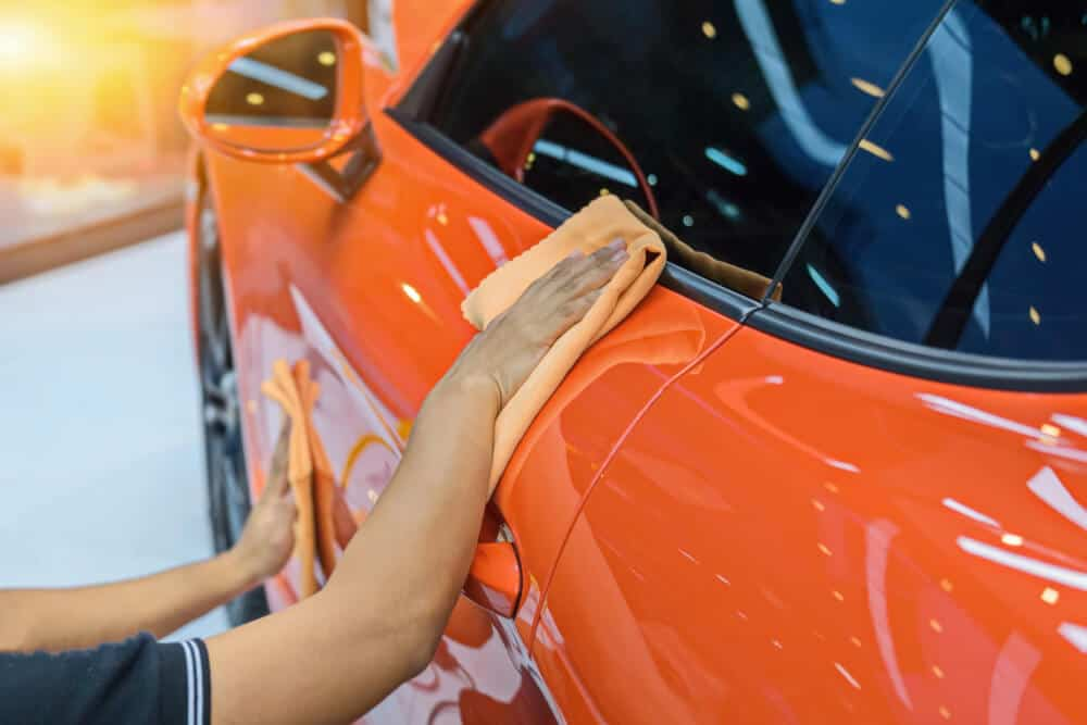 Ceramic Coating Myths You Need to Know