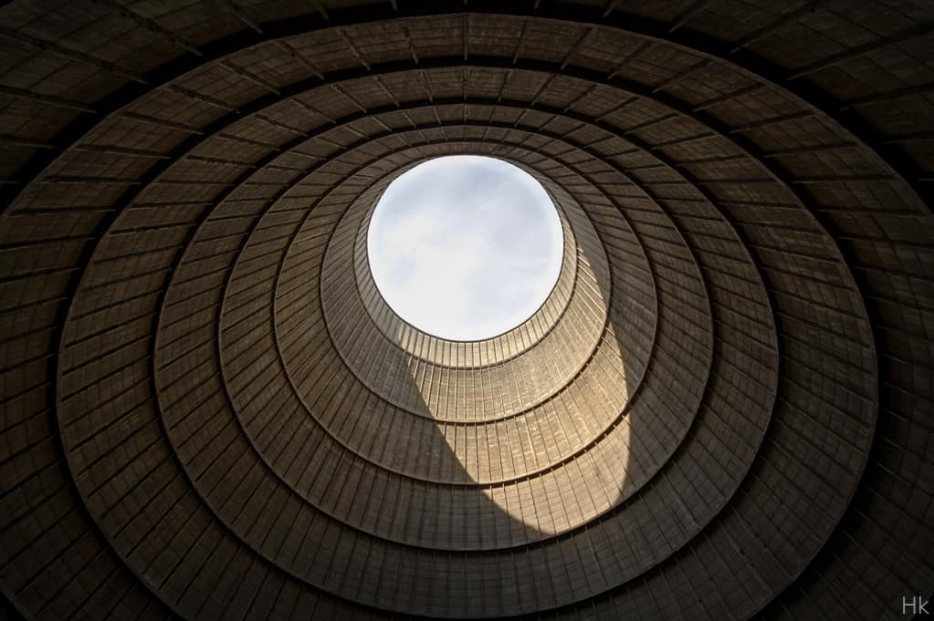 Cooling tower-3