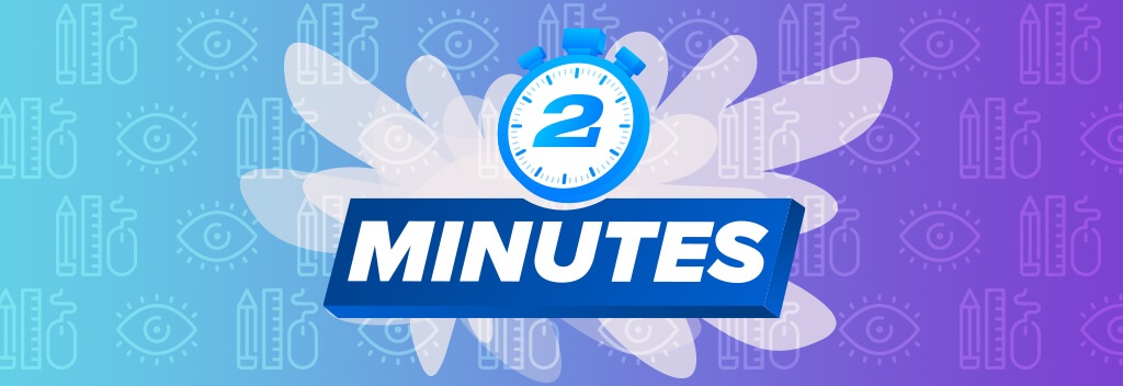 Two Minute Overview of B2B Content Marketing