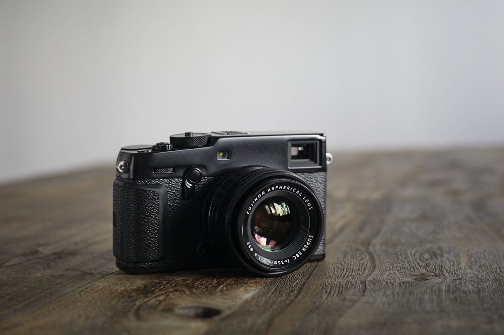 Fujifilm X-Pro3 XF 35mm 1.4