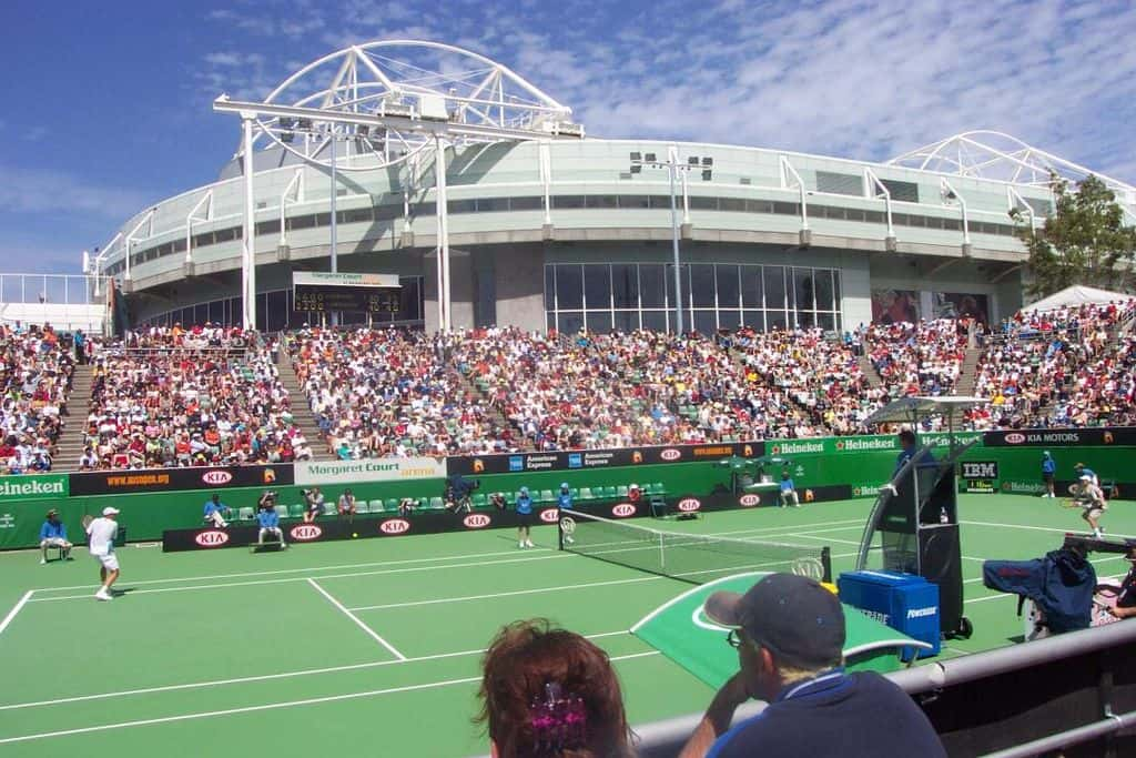 How to buy Australian Open Tickets for the 2018 edition