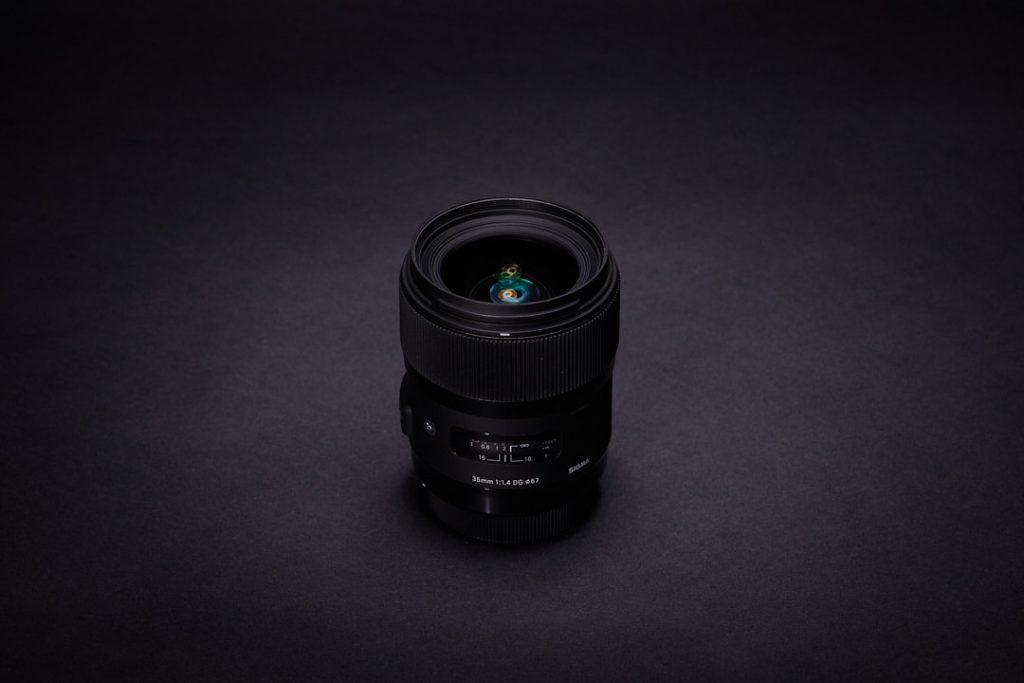 Sigma 35mm Art F1.4 © Armin Muratovic