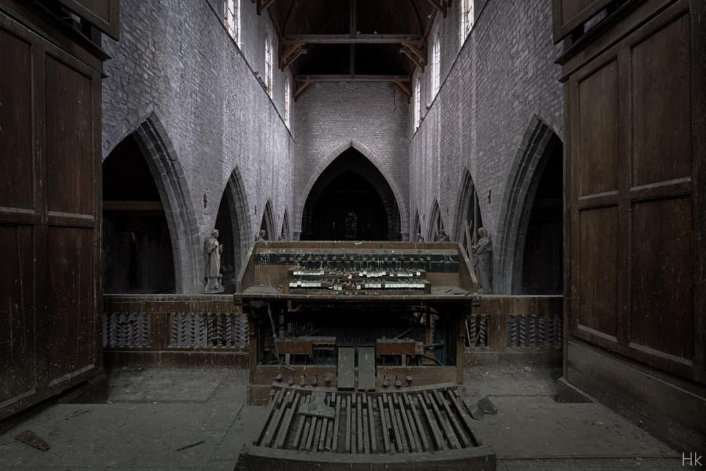 Black Shadow Church-1