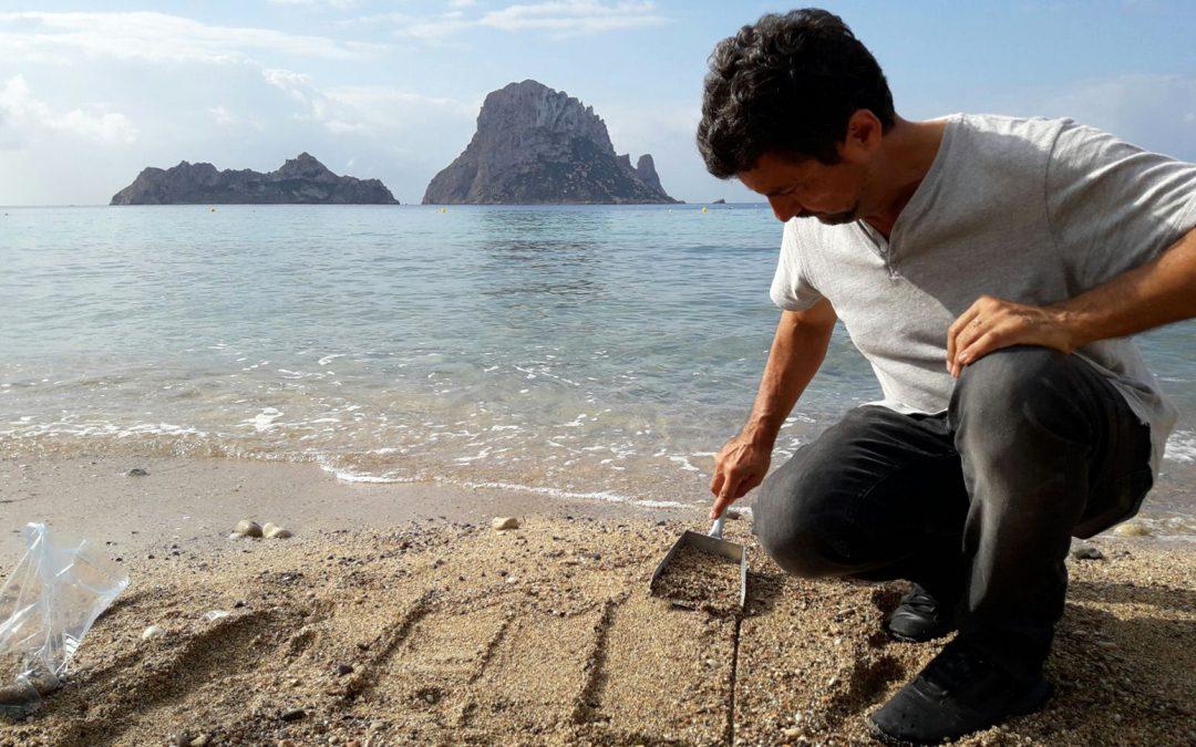 Ciència ciutadana a les escoles d'Eivissa