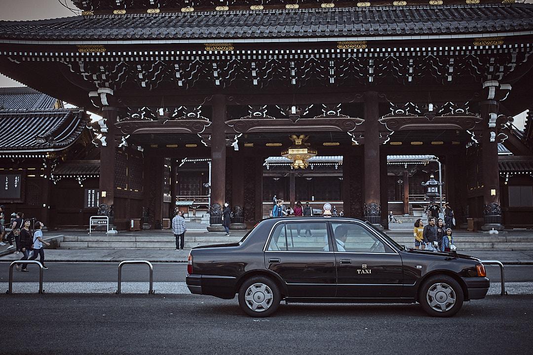 Kyoto © Armin Muratovic