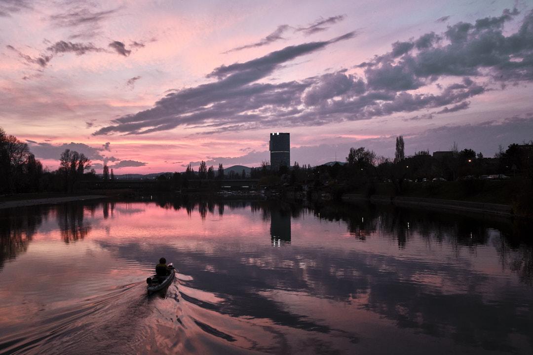A silent City 6232 © Armin Muratovic