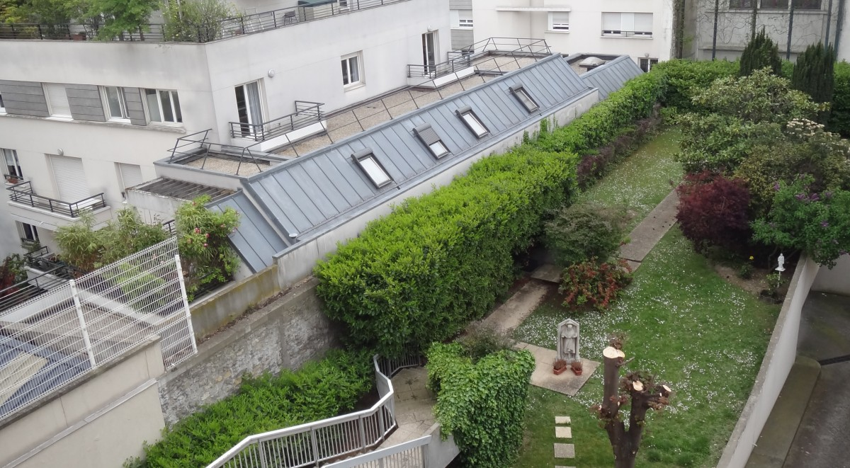 Paris 75011 - Mesure des ondes électromagnétiques | Demain Conseils
