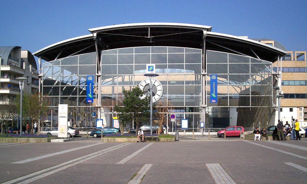 Cergy-Pontoise - mesure objective de l'exposition aux ondes | Demain Conseils