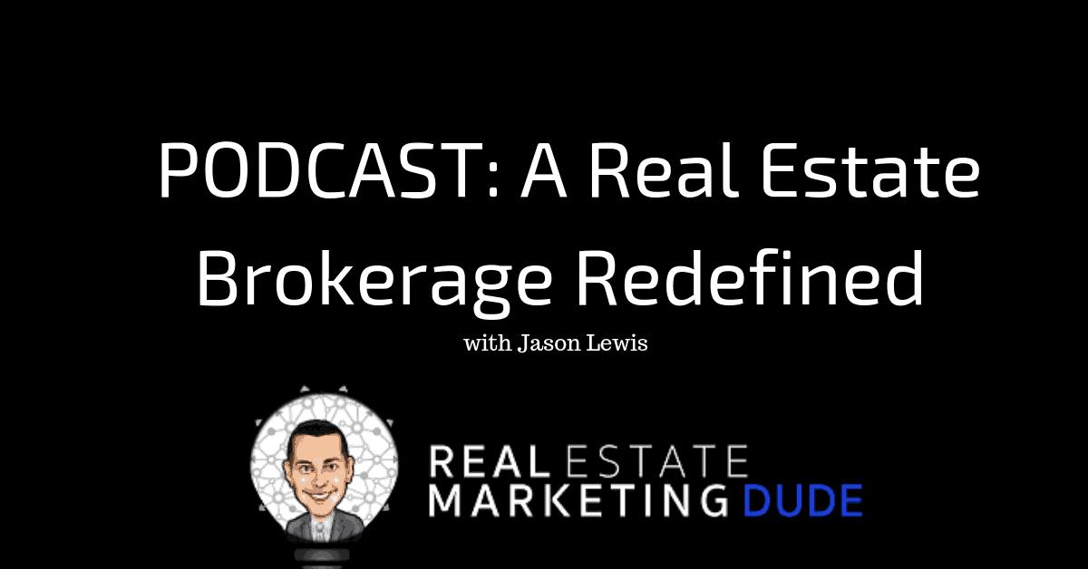 Jason Lewis Real Estate Marketing Dude