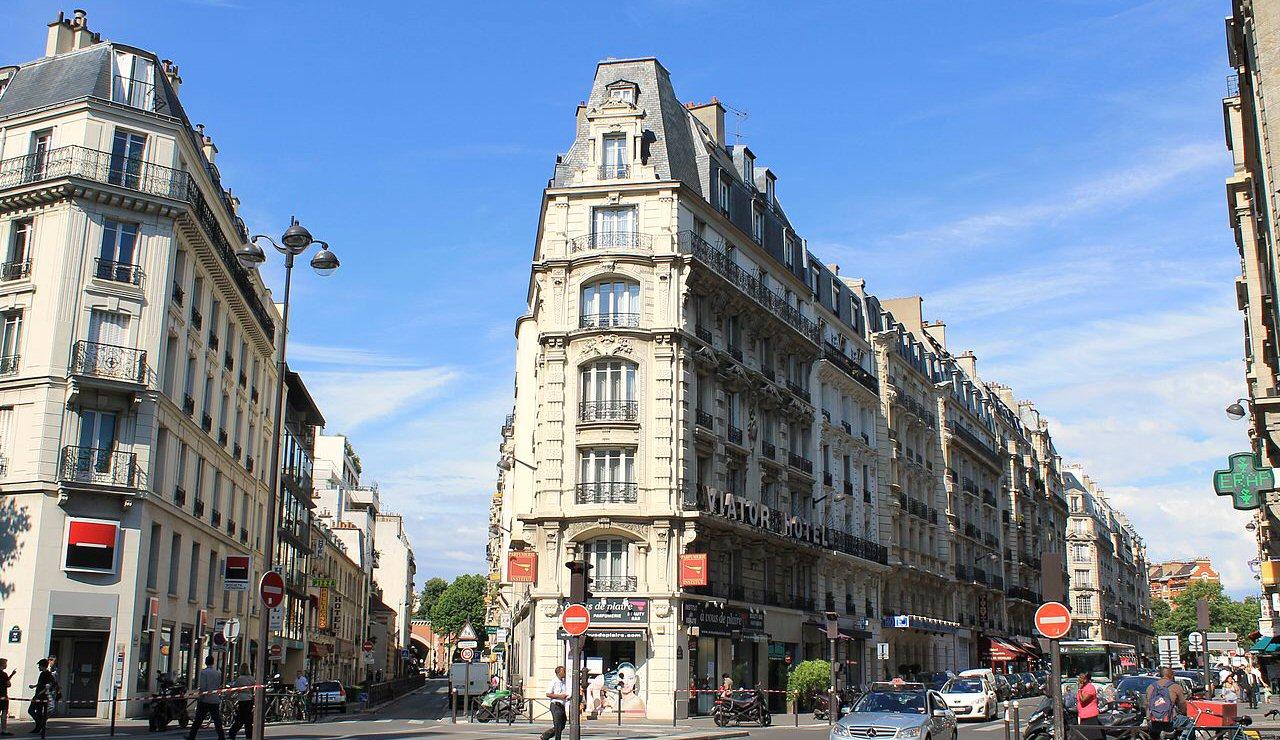 Paris 75012, Mesure des champs électromagnétiques - Demain Conseils