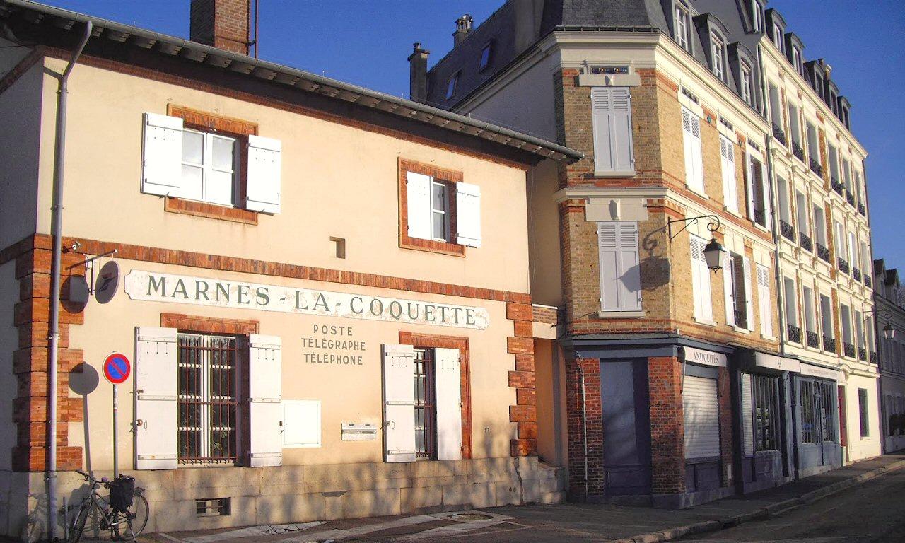 Marne-la-Coquette