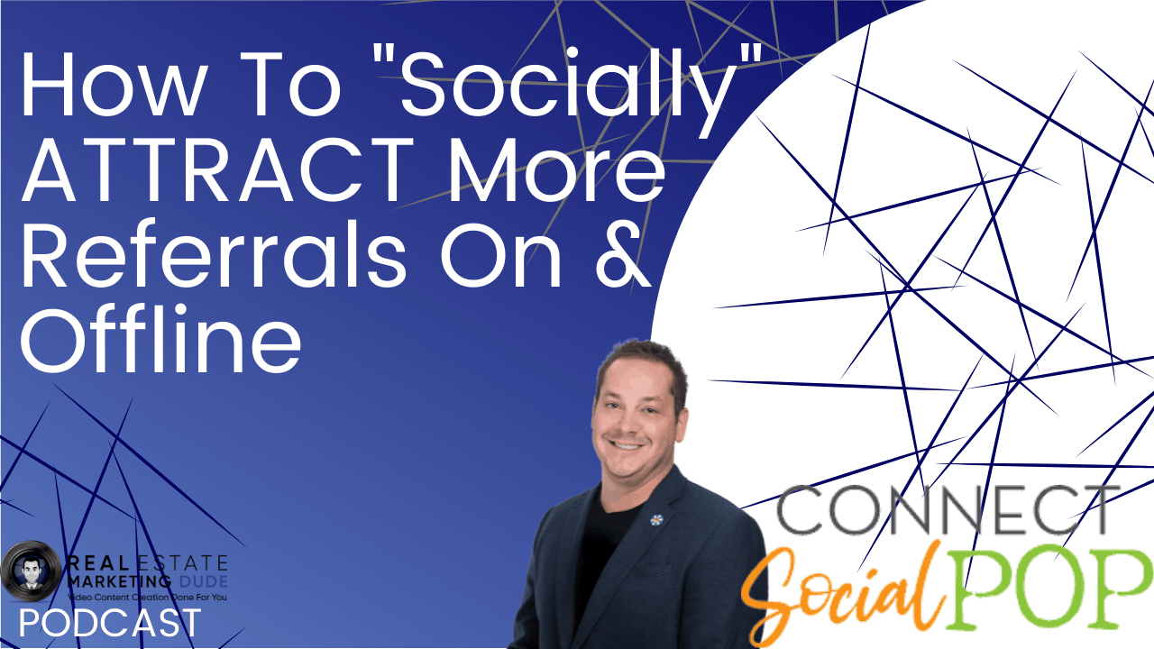 How to generate more referrals on and offline