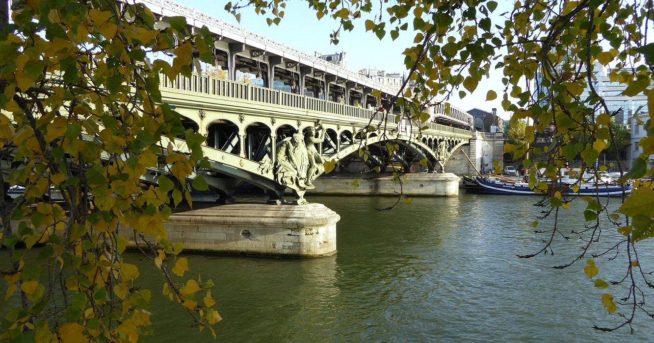 Paris 75015 Bir-Hakeim - Mesure des ondes électromagnétiques | Demain Conseils