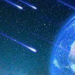 danger des débris spatiaux dans l'espace