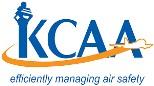 Kenya Civil Aviation Authority (KCAA) Logo