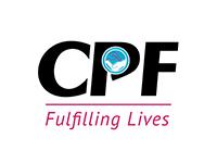 CPF Financial Services logo