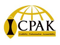 ICPAK Logo