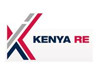 Kenya Reinsurance Corporation Limited (Kenya Re) logo