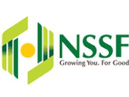 National Social Security Fund Logo