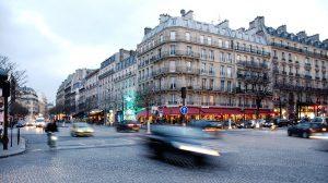 Paris 17e et mesures électromagnétiques - Demain Conseils