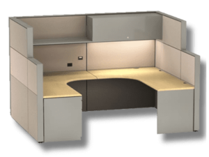 Office Panel Systems