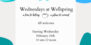 wednesdays at wellspring_intial promo-2