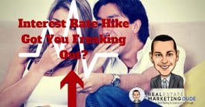 Interest Rate Hike Got You Freaking Out-