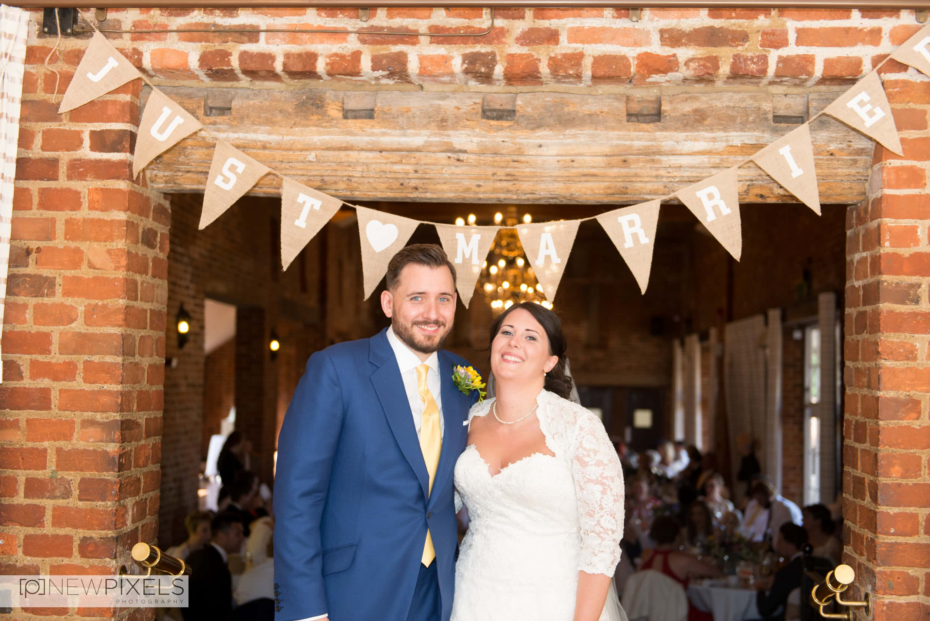 Forty Hall Wedding Photography- New Pixels-50