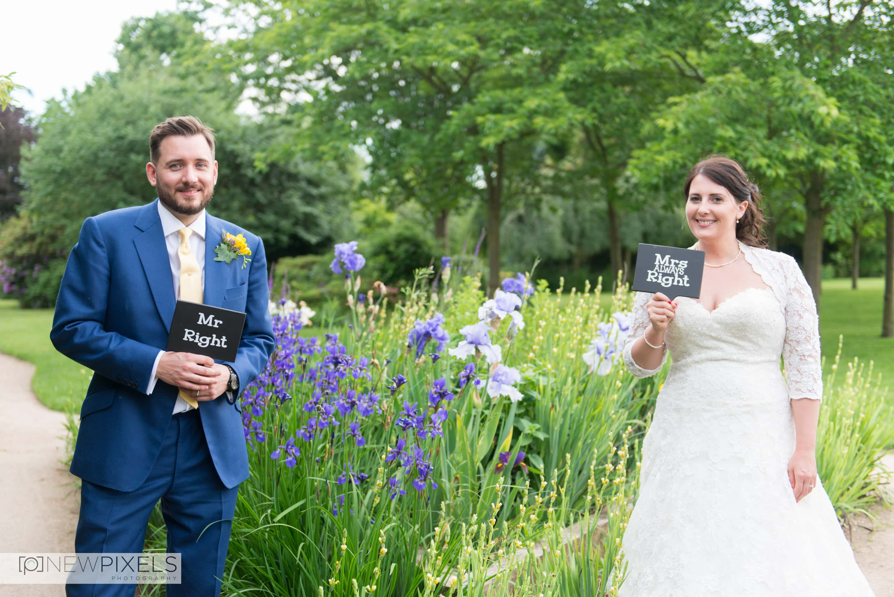 Forty Hall Wedding Photography- New Pixels-63