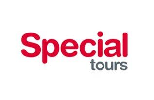 Buscador de Special Tours