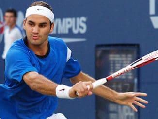 Watch the Roger Federer v Fernando Verdasco Live Streaming here