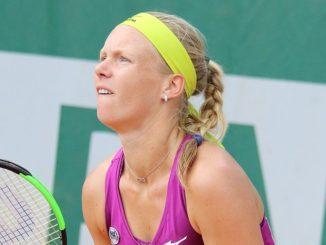 Kiki Bertens vs Jelena Ostapenko live streaming WTA Doha 2021