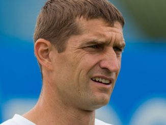 Max Mirnyi Retires from Tennis