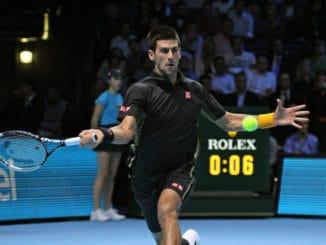 Novak Djokovic v Alexander Zverev Live Streaming & Predictions