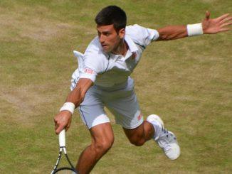 Novak Djokovic v Cristain Garin Live Streaming & Predictions