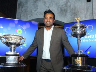 Leander Paes has great expectations from Indian players