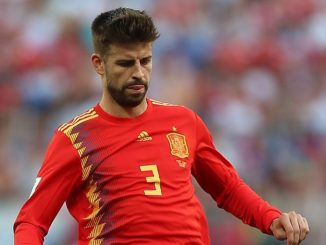 Pique has a different role to juggle with now
