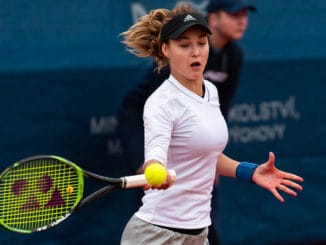 Budapest Open Live Streaming and Predictions