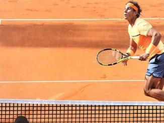 French Open Order of Play