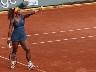Serena Williams vs Laura Siegemund Live Streaming Australian Open