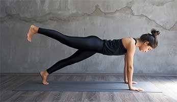 vinyasa yoga bishop's stortford