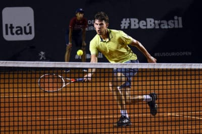 Watch the Thiem v Nadal live streaming from Barcelona here.