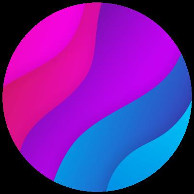 Point-coloré
