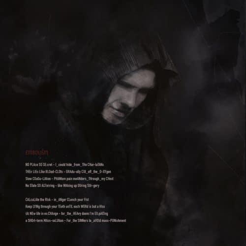 illustration für das album warning signs von fix8:sed8