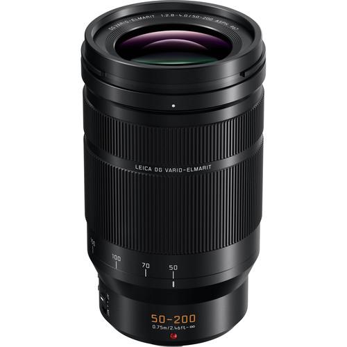 meilleur choix Panasonic 100-300mm f/4-5.6 II pour mirrorless OMD EM1 III