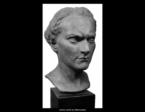 an image of %22Bust%20of%20Manly%20P.%20Hall%22 1435019301273.jpg